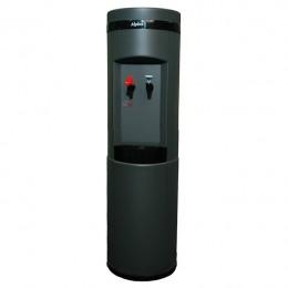 Alpine 6700-POUC Eliminator POU Water Cooler Hot and Cold Charcoal