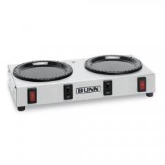 Bunn WX2 Decanter Warmer with 2 Warmer Plates