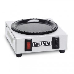 Bunn WX1Single Decanter Warmer