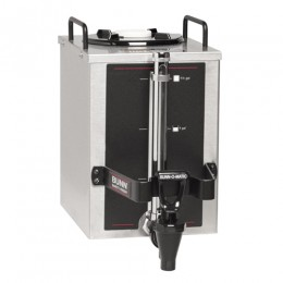 Bunn 1.5GPR-FF Portable 1.5 Gallon Coffee Server with Top Handles