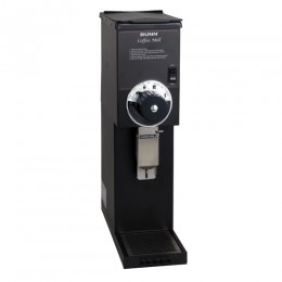 Bunn G2 HD Black Bulk Coffee Grinder 2 lb