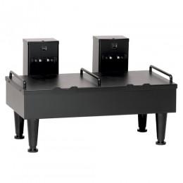 Bunn Soft Heat Dual Server Docking Station Black 120V