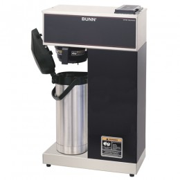 Bunn VPR-APS Pourover Airpot Coffee Brewer w/ 2.2 L Airpot 120V