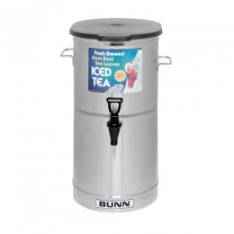 Bunn TDO-4 4 Gallon Iced Tea Dispenser