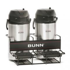 Bunn UNIV-2 APR Two Pot Universal Airpot Rack