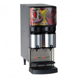 Bunn LCA-2 PC Ambient Liquid Coffee Dispenser with Portion Control