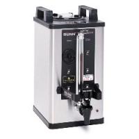 Bunn Soft Heat 1.5gal Coffee Server 240 Minute Setting-Stainless Steel