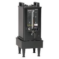 Bunn Soft Heat 1.5 Gallon Coffee Server with 120 Minute Setting, Black