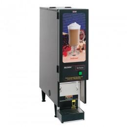 Bunn FMD-1 BLK Fresh Mix Cappuccino / Espresso Machine 1 Hopper 120V