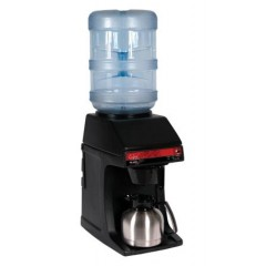 Aquabrew Thermo Express Bottled Water Coffee Brewer (19