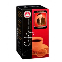French Roast Single Pods (Case of 216)