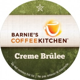 Barnie's SNBA328154-96 Coffee Creme Brulee Cups 96 Total