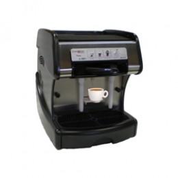 Italia ITALIA-BK Espresso Machine Black