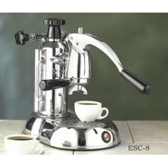 La Pavoni ESC-8 Stradavari 8 Cup Lever Espresso Machine