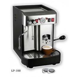 European Gift LP-100 La Piccola Commercial Espresso Pod Machine