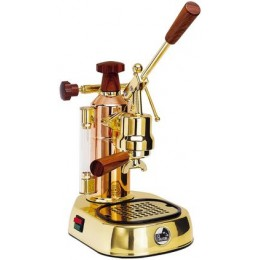 La Pavoni PB-16 Romantica Professional Copper and Brass