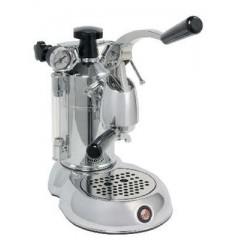 La Pavoni PSC-16 Stradavari Lever Espresso Machine