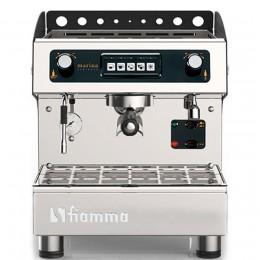 Fiamma Caravel CV - 1 Group Volumetric Espresso Machine 120V/1800W