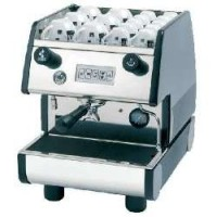European Gift PUB1V-B La Pavoni Volumetric Dosing Espresso Machine Black