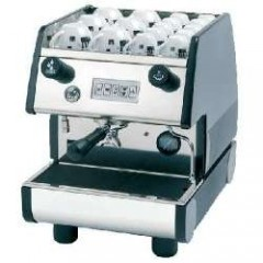 European Gift PUB1V-B La Pavoni Volumetric Dosing Espresso Machine