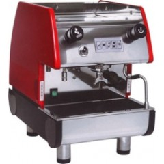 European Gift PUB1V-R La Pavoni Volumetric Dosing Espresso Machine