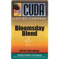 Cuda Coffee Bloomsday Blend 1lb