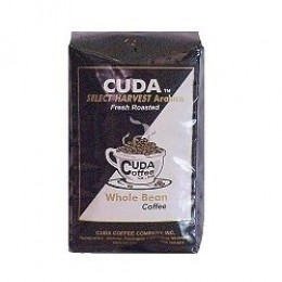 Cuda Coffee Decaf Select Harvest Blend (1 lb.)