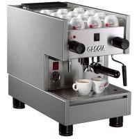 Gaggia 54202 TS Semi-Commercial Stainless Steel Espresso Machine