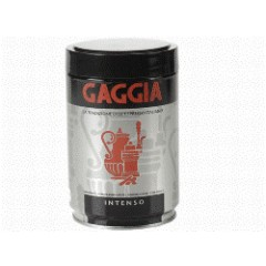 Gaggia Ground Intenso Coffee Case