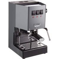 Gaggia RI9380/51 Classic Pro Espresso Machine, Industrial Grey