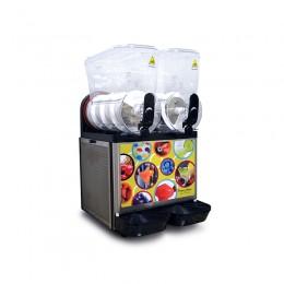 Gold Medal 1111 Twin Bowl Frozen Drink/Slush Machine No Light 120V