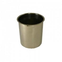 Gold Medal 2194 Stainless Steel 133oz Insert Bowl