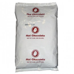 Gold Medal 7037 Hot Chocolate Mix 6/2 lb Bags