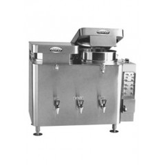 Grindmaster 67710E Double 10 Gal Tamper Resistant AMW Coffee Urn