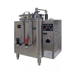 Grindmaster 7416(E) Single Midline 6 Gallon Fresh Water Coffee Urn