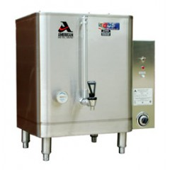 Grindmaster 830E 30 Gallon Hot Water Boiler 208/240V 1PH