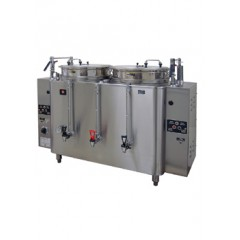 Grindmaster 87710E Twin High Speed Brew Urn 120/208V
