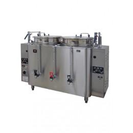 Grindmaster 87710E Twin High Speed Brew Urn 120/208V