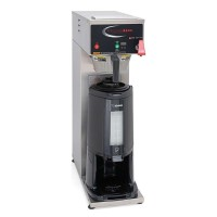 Grindmaster PrecisionBrew Thermal Gravity Container Brewer