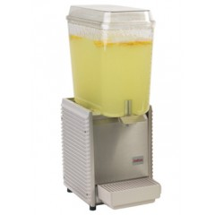 Crathco D15-4 Premix Cold Beverage Dispenser Plastic Panels 1 Bowl