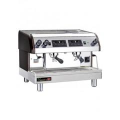 Cecilware Venezia II ESP2-220V Auto Espresso Machine 2 Group