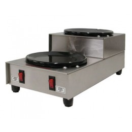 Grindmaster BW-2SU Two Tier Warmer Station