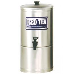 Cecilware 2 Gallon Stainless Steel Iced Tea Dispenser