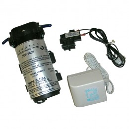 Omnipure BPK Reverse Osmosis Boster Pump Kit