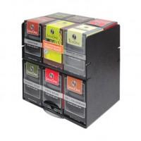 Adjustable PCO9 Swivel Pod Rack 12 Selections