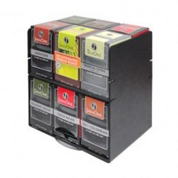 Adjustable SPR12 Swivel Pod Rack 12 Selections