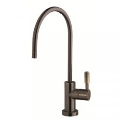 Everpure Polaria Designer Series Drinking Water Faucet Antique Brass