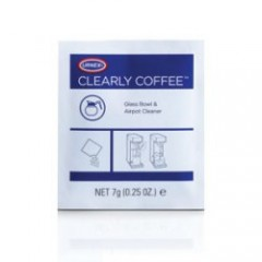 Clearly Coffee Powder Coffee Pot Cleaner 125/Pkgs