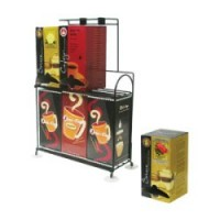 Holiday House PBR6 Pod Plastic Box Rack 6 Selection