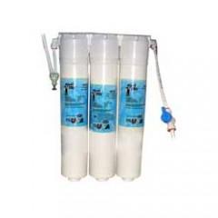 Homeland HFO3 Triple Filter System